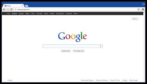 [视频+组图]Windows 8 Metro版Chrome上手
