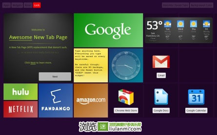 Chrome 浏览器 Windows 8 Metro版发布