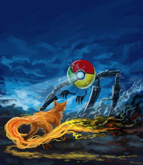 无扩展不浏览器:剖析Chrome的扩展程序