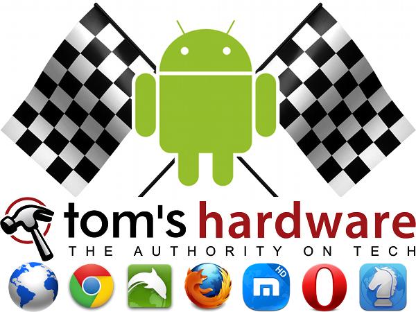 谁才是安卓最快浏览器?七大手机浏览器PK