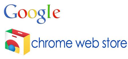 如何将Chrome Web store中的扩展下载到本地