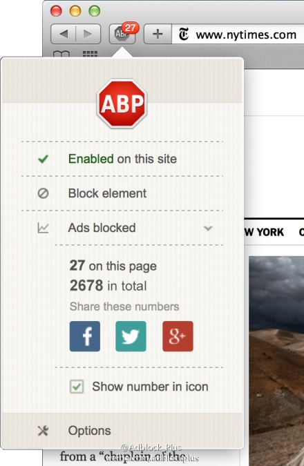 MAC用户有福了!ABP发布Safari版本