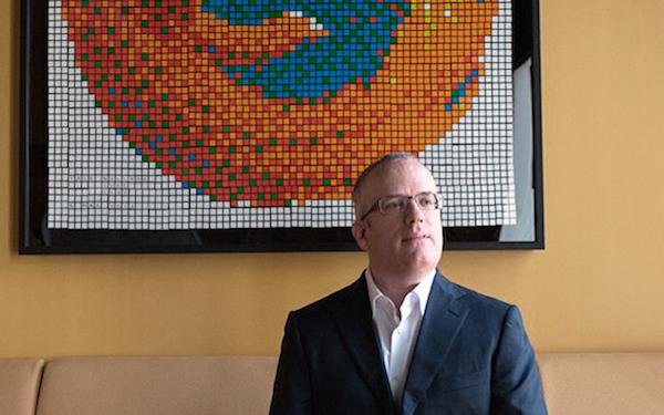 Brenden Eich 短暂的 Mozilla CEO 生涯