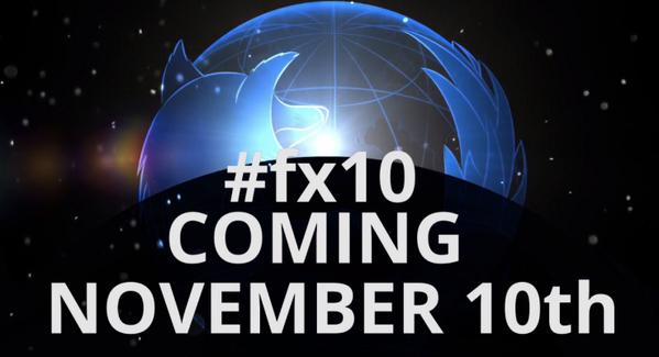 Firefox火狐将发布针对开发者的全新浏览器