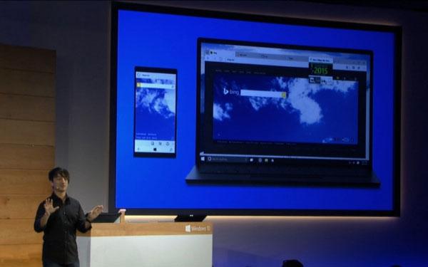 微软官方:IE和Spartan浏览器将共存在Windows10中