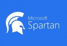 Spartan 斯巴达浏览器之浏览迷初体验
