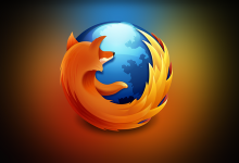 Firefox 也能长成Edge的模样了!