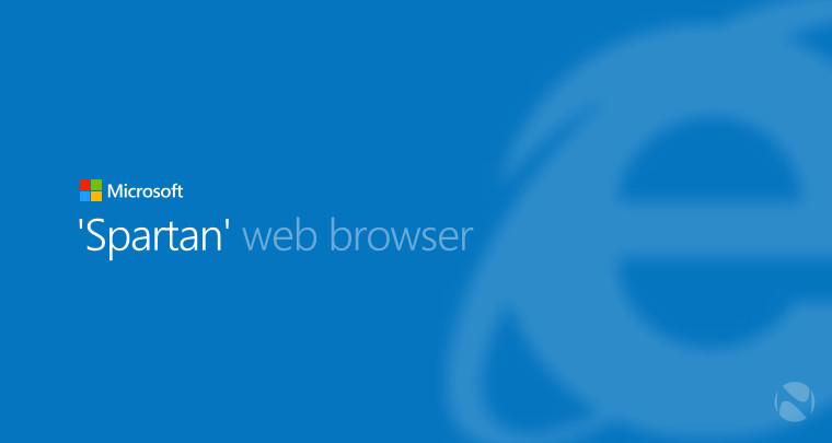 好消息!全新Spartan浏览器原生支持Chrome扩展