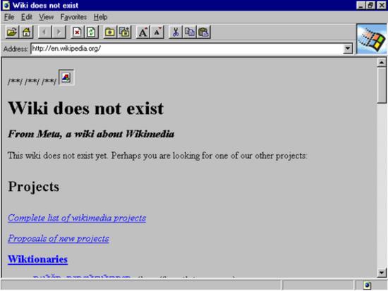 含着泪说再见:回顾IE浏览器20年成长史