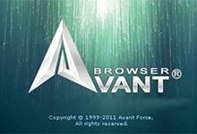 Avant Browser三核浏览器 2015 build 28 版本发布