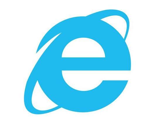 原IE浏览器图标