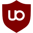 浏览器扩展:uBlock Origin 广告过滤