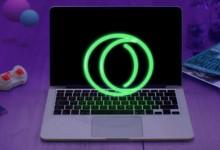 Opera 推出全新概念浏览器 Opera Neon