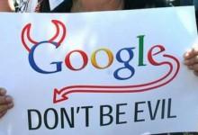 疑似 Google 从服务器限制大陆用户(已恢复正常)