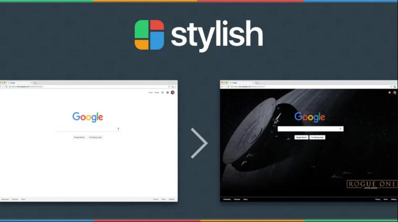 Stylish 扩展因涉嫌窃取隐私被下架  有没有好的替代品?