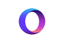 Opera Touch单手浏览器新增支持安卓10暗黑模式
