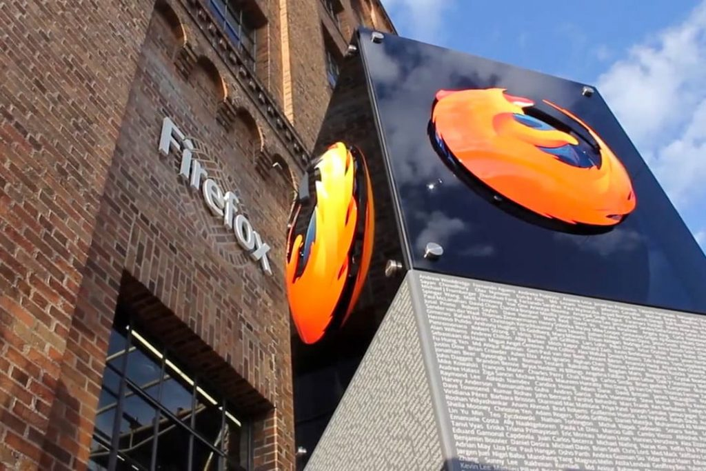 "Mozilla发起""修正互联网""春季MVP实验室大赛"
