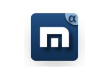 傲游浏览器 6.0.0.1100 尝鲜版
