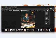 [脚本]Picviewer CE+ 批量下载网页图片必备