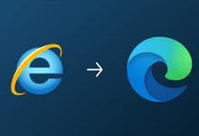 微软开始封杀 IE ,推荐跳转 Chromium 版 Edge 浏览器